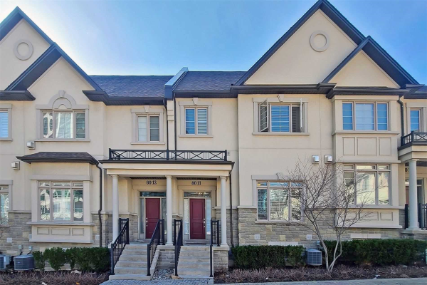 80 North Park Rd, Vaughan