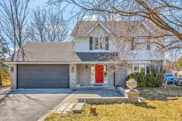 14610 Woodbine Ave, Whitchurch-Stouffville
