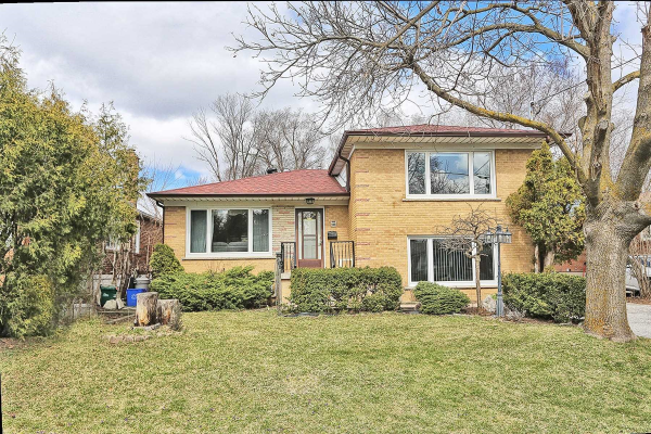 309 Gells Rd, Richmond Hill