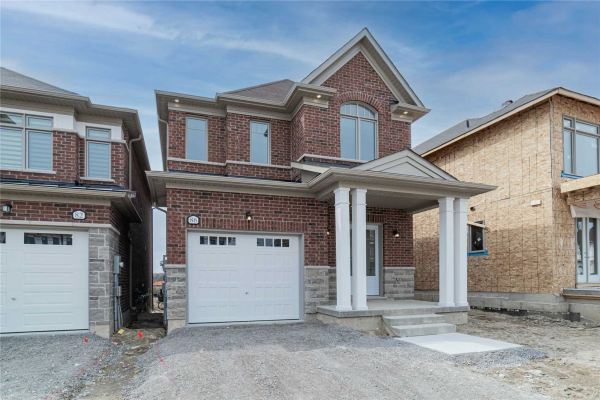 86 Seedling Cres, Whitchurch-Stouffville