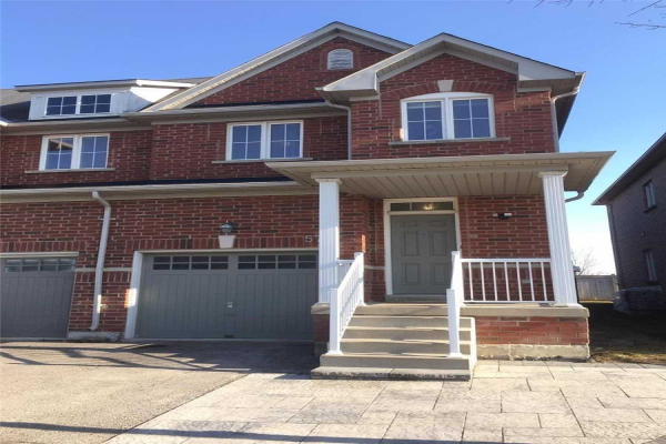 577 Reeves Way Blvd, Whitchurch-Stouffville
