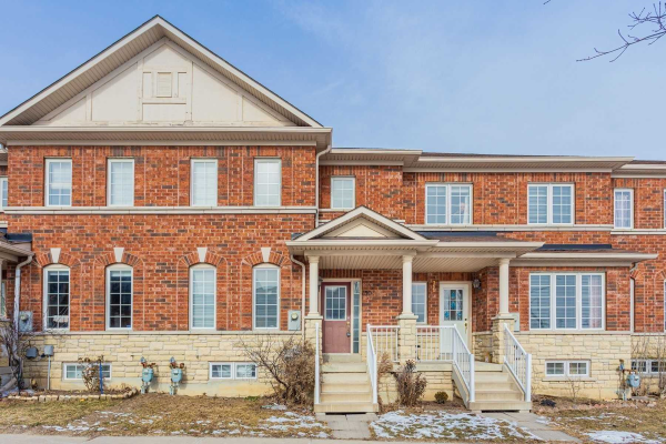 130 Bantry Ave, Richmond Hill