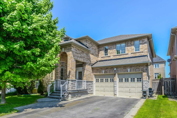 36 Canelli Heights Crt, Vaughan