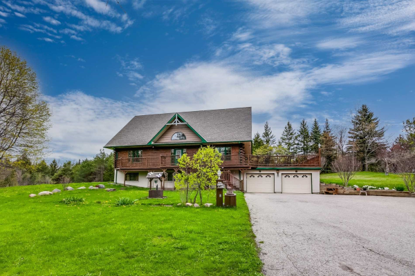 4248 Bloomington Rd, Whitchurch-Stouffville