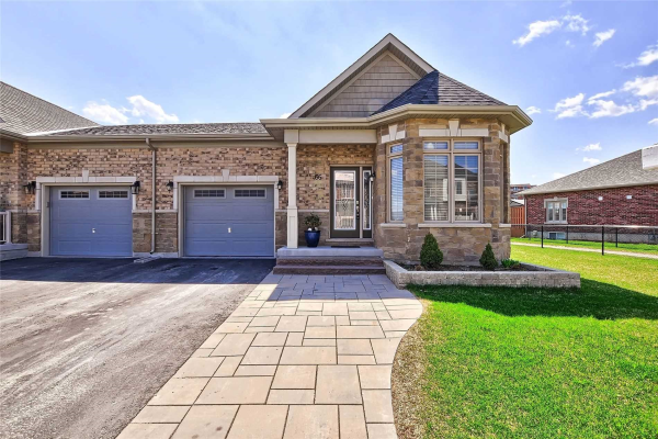 66 Kingsmere Cres, New Tecumseth