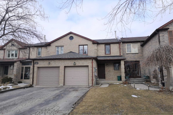 172 Observatory Lane, Richmond Hill