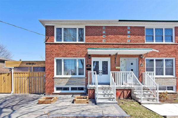 369 Blue Grass Blvd, Richmond Hill