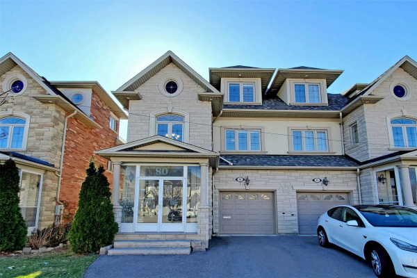 80 Elm Ave, Richmond Hill