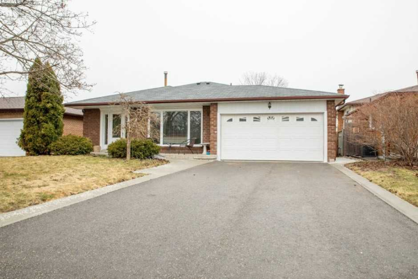 292 Orsi Ave, Bradford West Gwillimbury