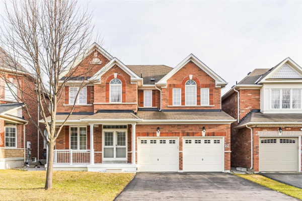 22 Golden Meadow Dr, Markham
