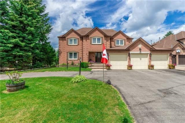 29 Bloomfield Tr, Richmond Hill