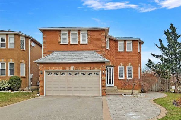 73 Squire Dr, Richmond Hill