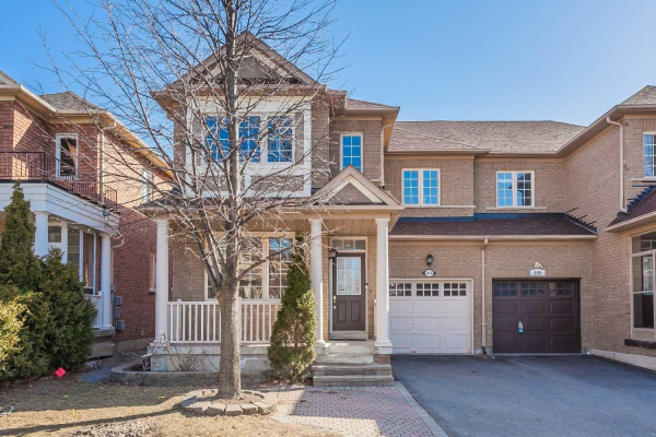 103 Southbrook Cres, Markham