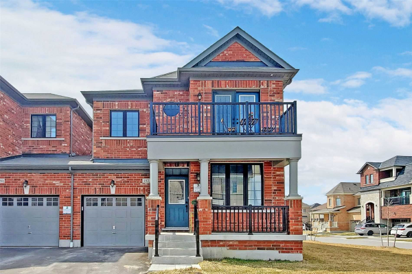 152 Spofford Dr, Whitchurch-Stouffville