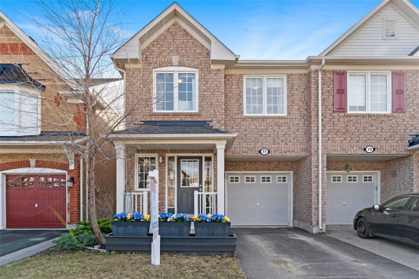 77 Walter Sangster Rd Rd, Whitchurch-Stouffville
