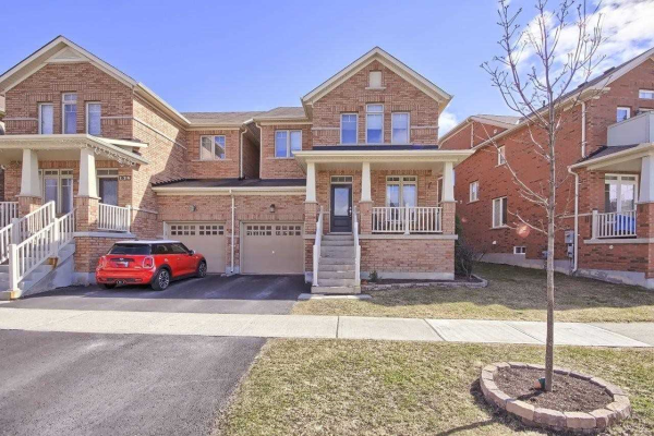 124 Betony Dr, Richmond Hill