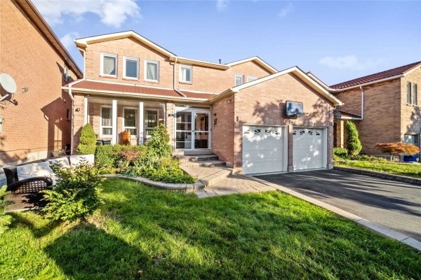 67 Mill Arbour Lane, Vaughan