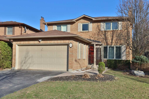 9 Mccallum Dr, Richmond Hill
