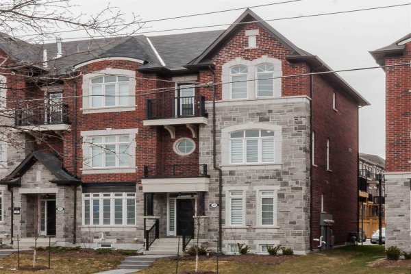 6D Parker Ave, Richmond Hill
