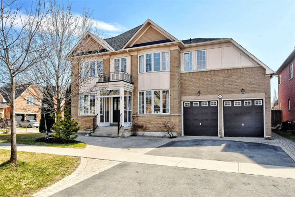 133 Selwyn Rd, Richmond Hill