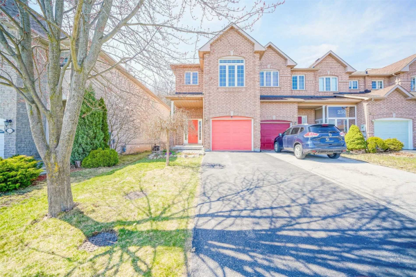 226 Yorkland St, Richmond Hill