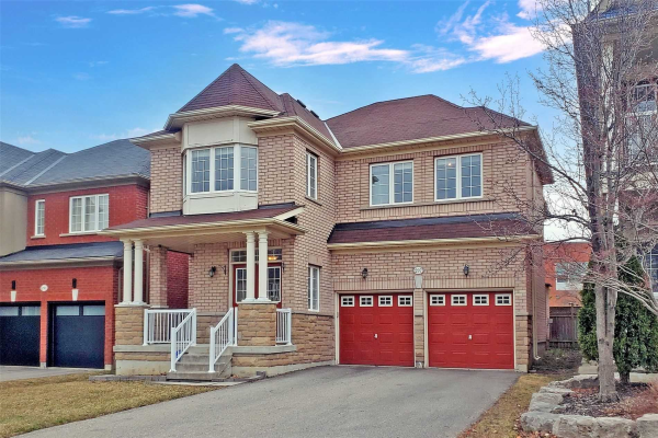 297 Autumn Hill Blvd, Vaughan