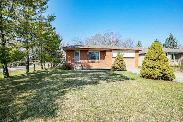 2184 Mildred Ave, Innisfil
