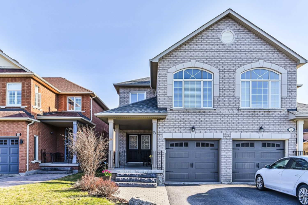 77 Briar Path Lane, Markham