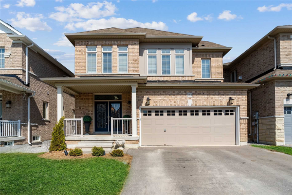 163 Durhamview Cres, Whitchurch-Stouffville