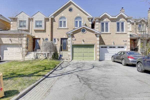 116 Thornway Ave, Vaughan
