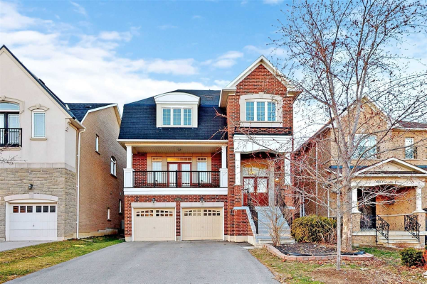 189 Carrier Cres, Vaughan