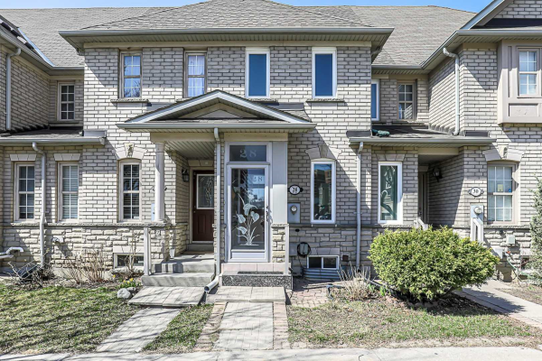 28 Baffin Crt, Richmond Hill