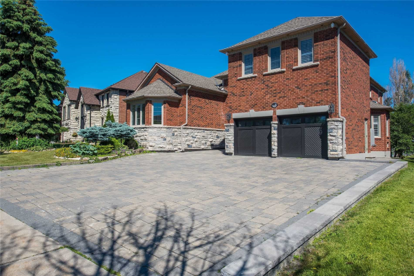 46 Boake Tr, Richmond Hill