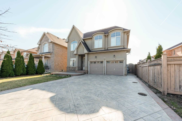 50 Calista St, Vaughan