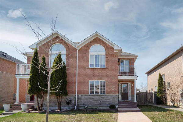 60 Castle Park Blvd, Vaughan