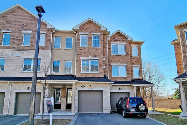 23 Karl Williams Lane, Markham
