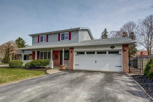 143 Thicketwood Blvd, Whitchurch-Stouffville