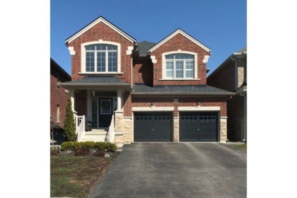 31 Greendale Ave, Whitchurch-Stouffville