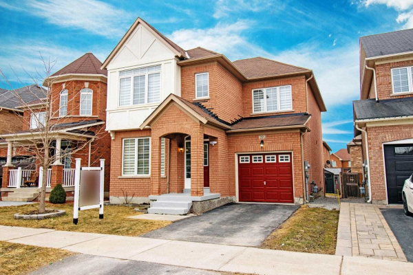 22 Mantle Ave, Whitchurch-Stouffville