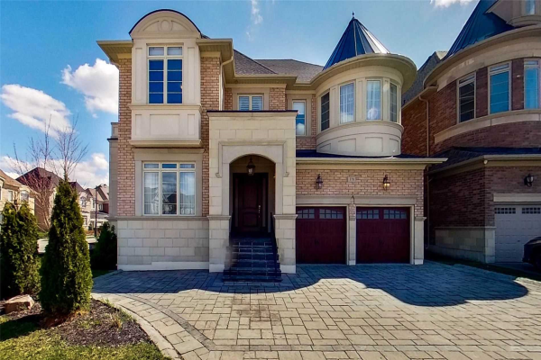 378 Woodgate Pines Dr, Vaughan
