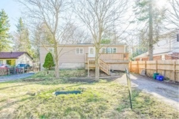 2427 Wallace Ave, Innisfil