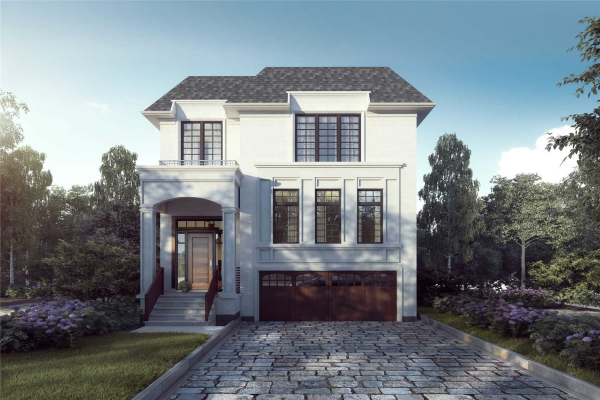 10 Portage Dr, Richmond Hill