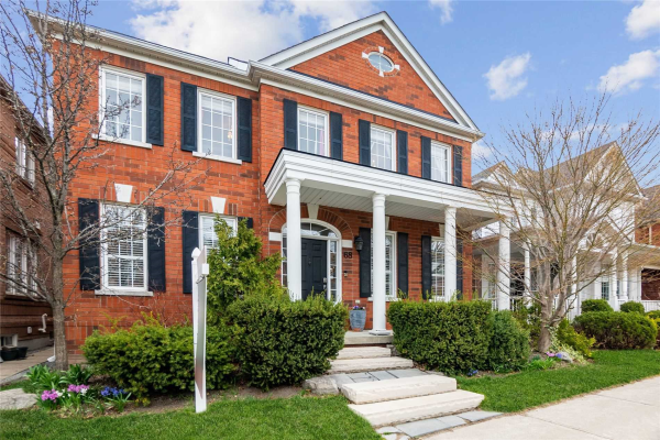 68 The Meadows Ave, Markham