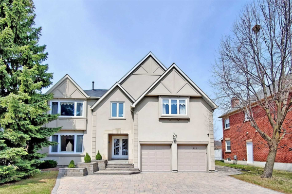 398 Weldrick Rd E, Richmond Hill