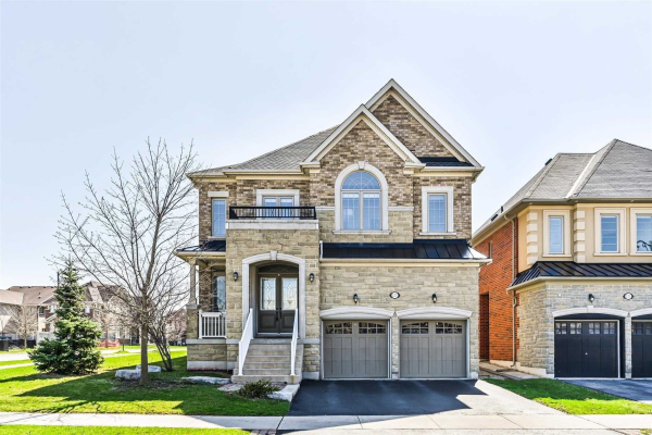 127 Allison Ann Way, Vaughan