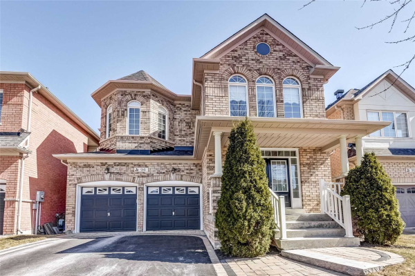 94 Waite Cres, Whitchurch-Stouffville