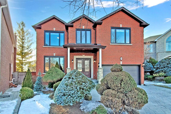 48 Wilfred Crt, Richmond Hill
