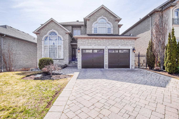 7 Wainwright Ave, Richmond Hill