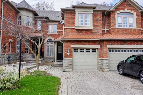 91 Westbury Crt, Richmond Hill