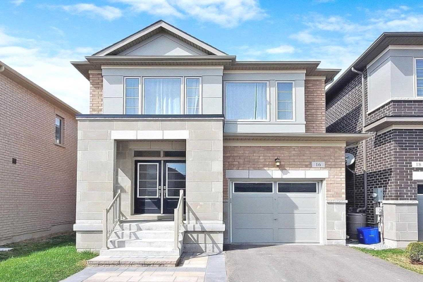 16 Falconridge Terr, East Gwillimbury